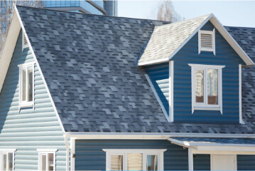 Northern Virginia Home Inspector Roof Inspection